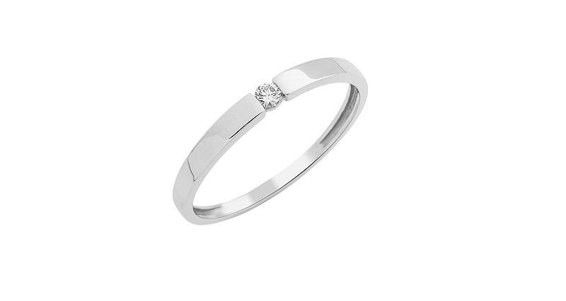 alianca-tradicional-com-diamante-em-ouro-branco