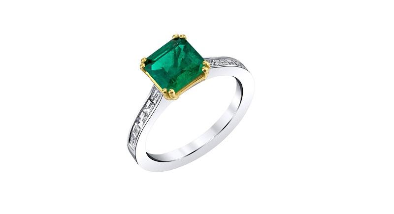anel-de-esmeralda-retro
