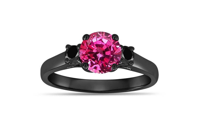 anel-noivado-rosa