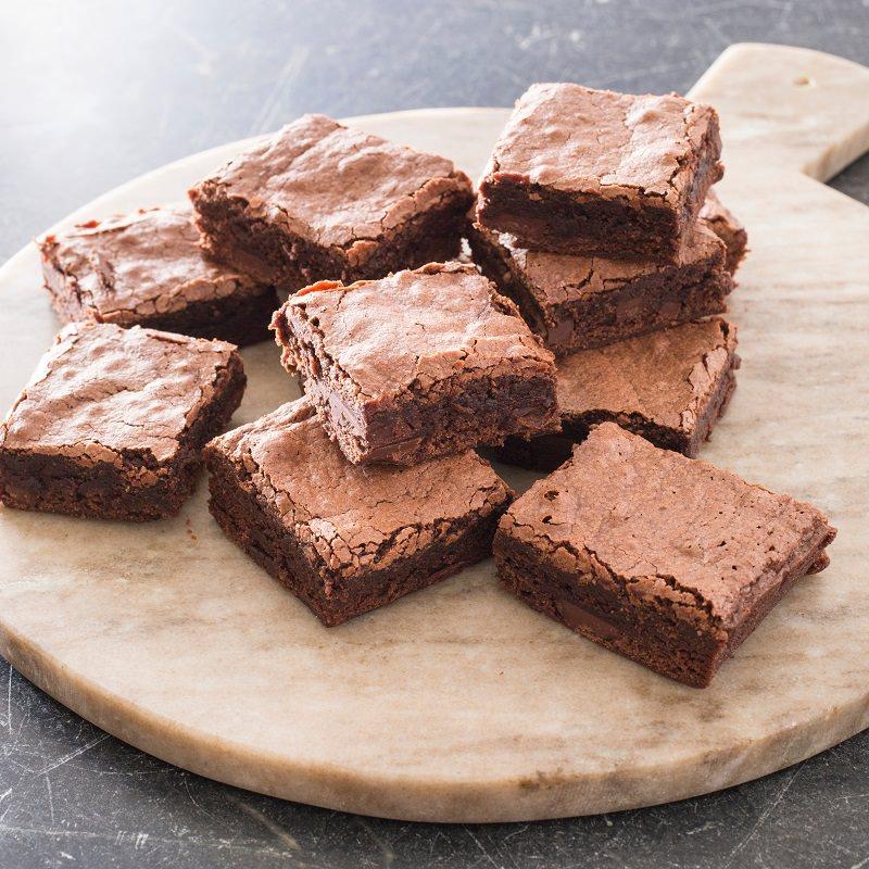 doce-sobremesa-casamento-brownie