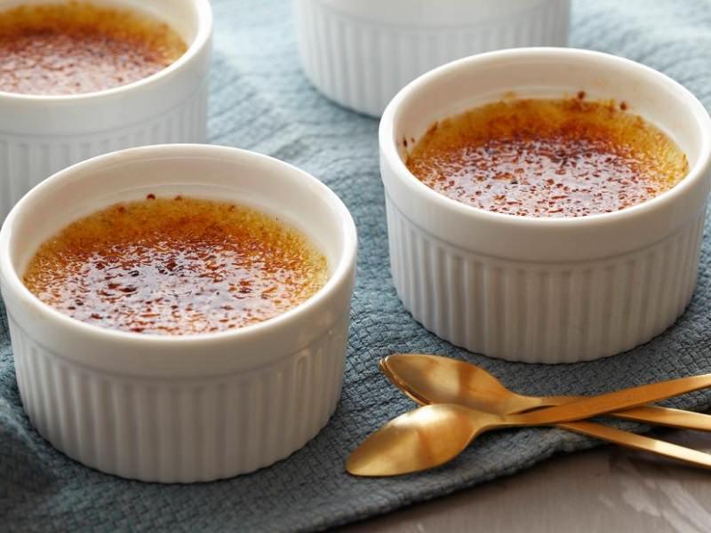 doce-sobremesa-casamento-creme-brulee