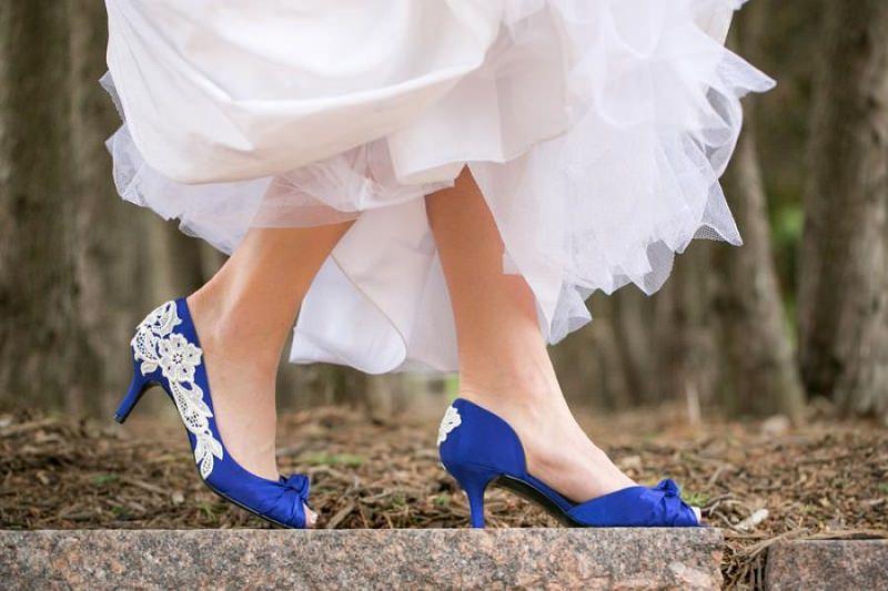 noiva-com-sapato-azul