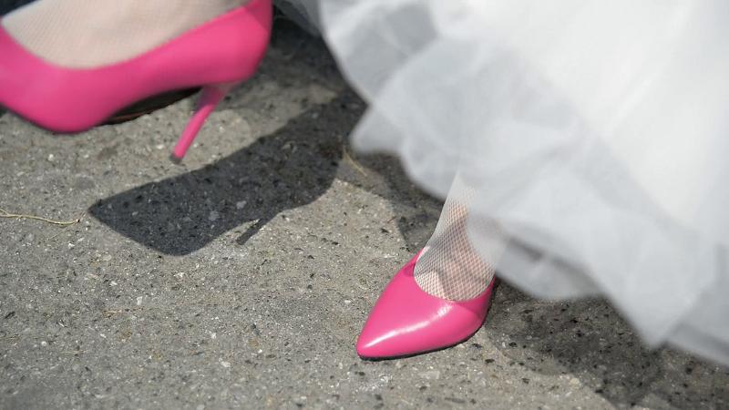 sapato-de-casamento-rosa