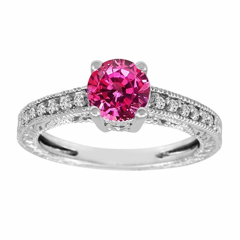 13-anel-de-noivado-com-safira-rosa-central-ouro-branco-e-diamantes
