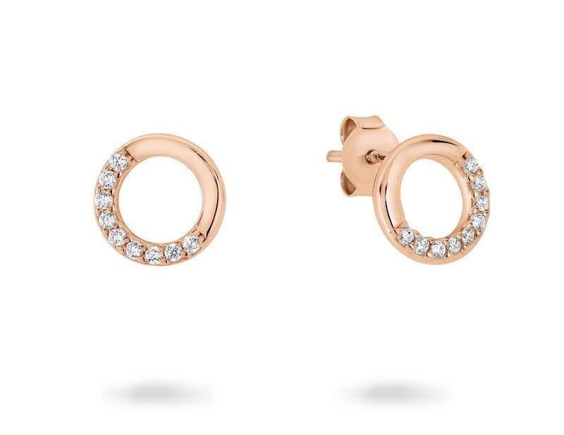 13-brincos-de-ouro-rosa-modelo-argolinha-com-pedras