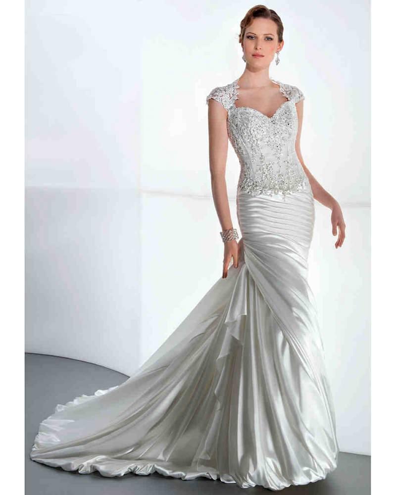 2-vestido-de-noiva-prata-metalico
