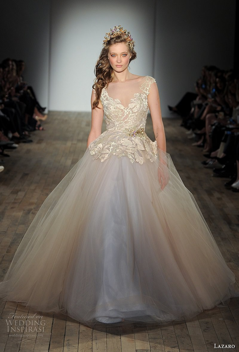 7-vestido-de-noiva-metalizado-ouro