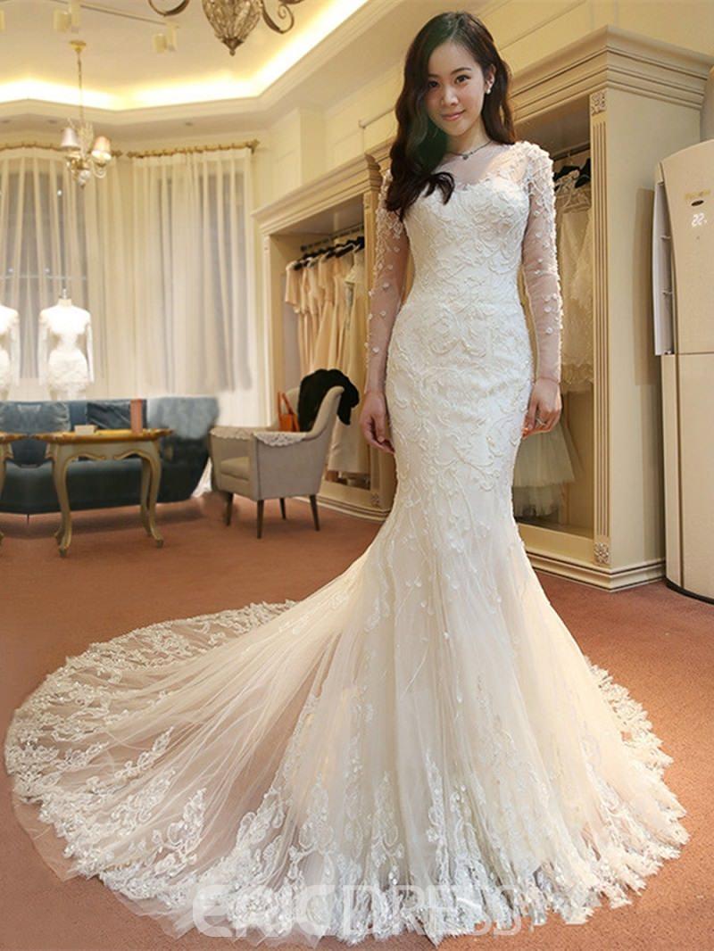 7-vestido-de-noiva-sereia-rendado