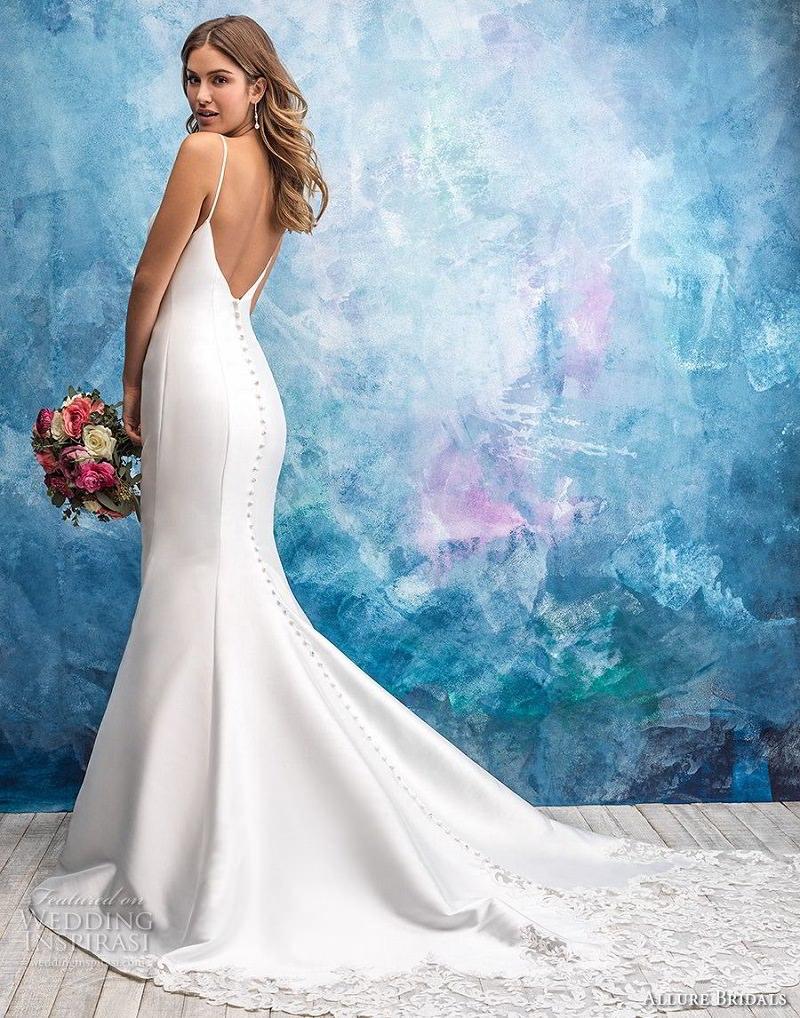 8-vestido-de-noiva-minimalista-sereia