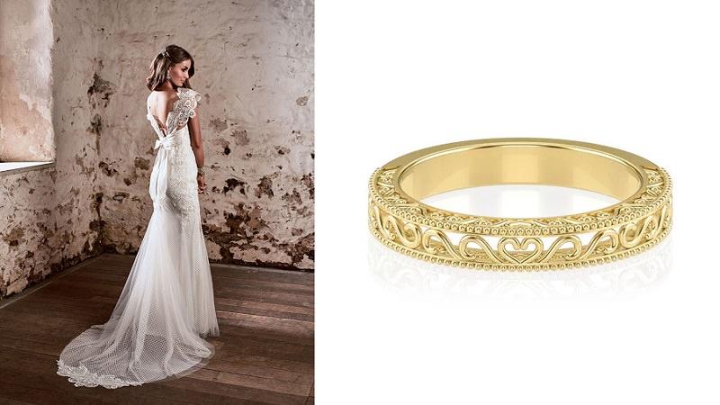 9-vestido-de-noiva-delicado-alianca-de-casamento-coracao-antique-poesie