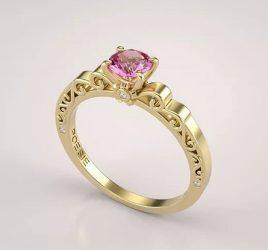 pedido-de-casamento-com-anel-de-turmalina-rosa