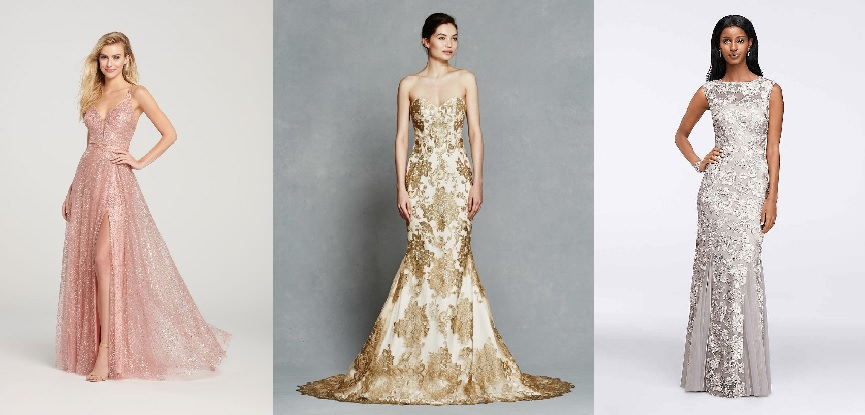 vestido-de-noiva-metalizado-casamento