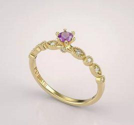 anel-de-noivado-ametista-poesie-destiny-ouro-amarelo-capa