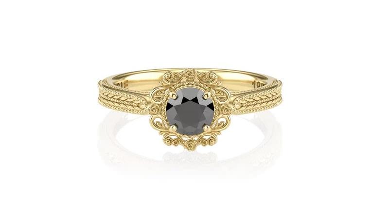 anel-de-noivado-diamante-negro-persephone-poesie