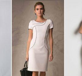 vestidos-de-casamento-tubinho-branco-casamento-civil-cartorio