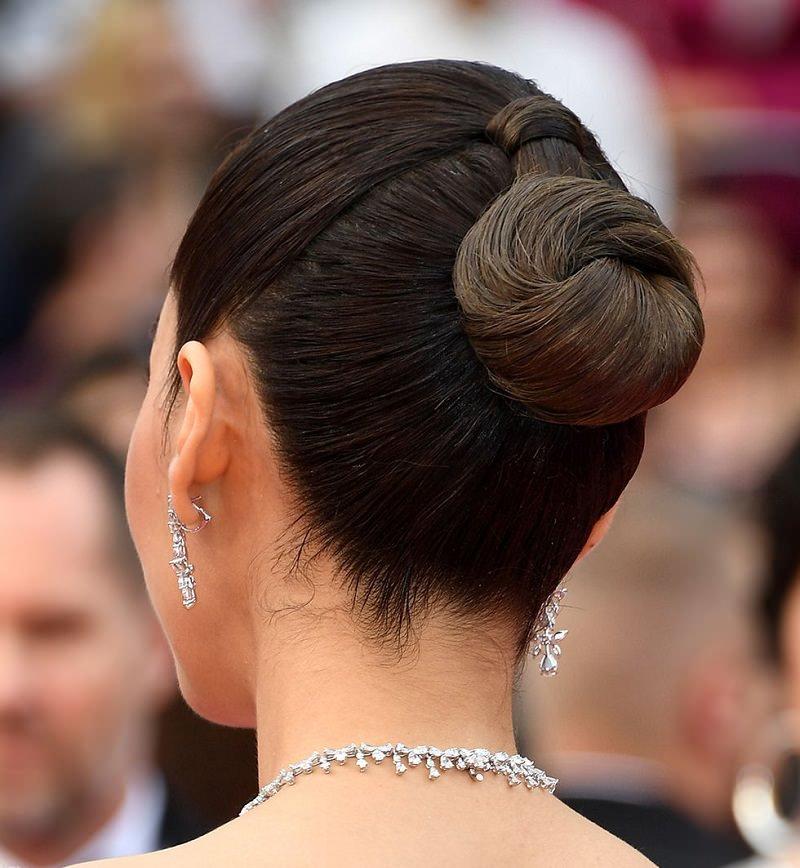 1-penteado-de-casamento-coque-tradicional