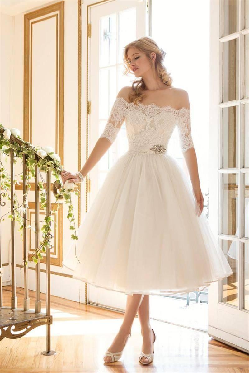 1-vestido-de-noiva-inspiracao-anos-50-manga-tres-quartos