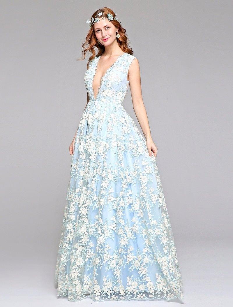 12-vestido-de-noiva-com-flores-azuis