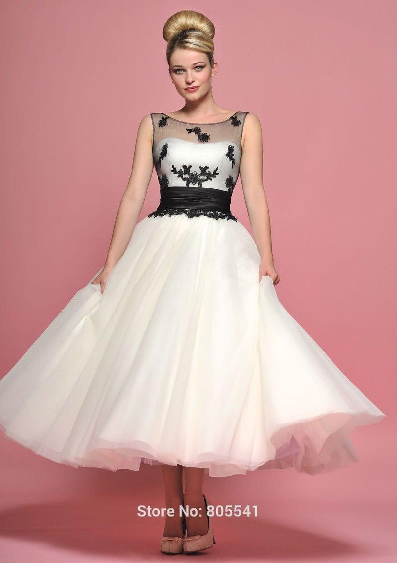 4-vestido-de-noiva-preto-e-branco-inspirado-nos-anos-50