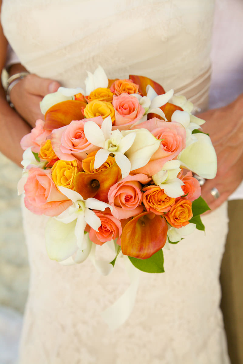 1-flores-de-casamento-laranja-rosa-branca-e-amarela-buque