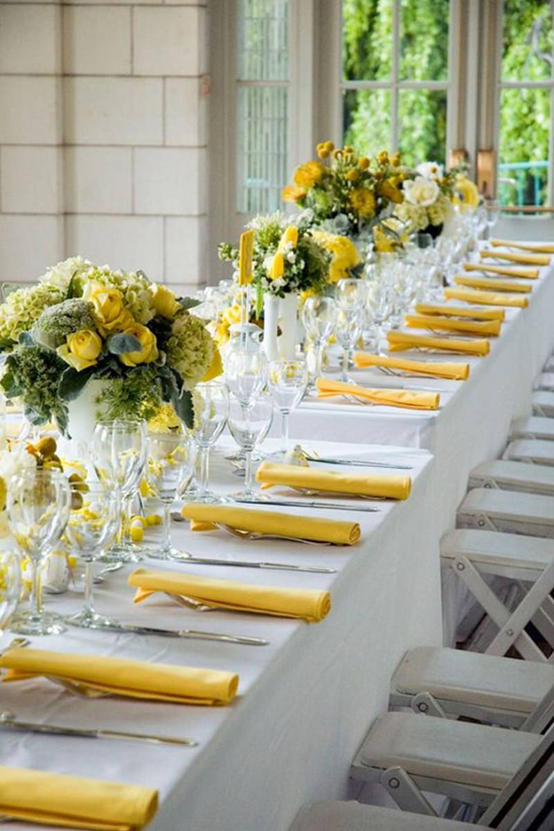 1-decoracao-de-casamento-amarela-mesa-convidados