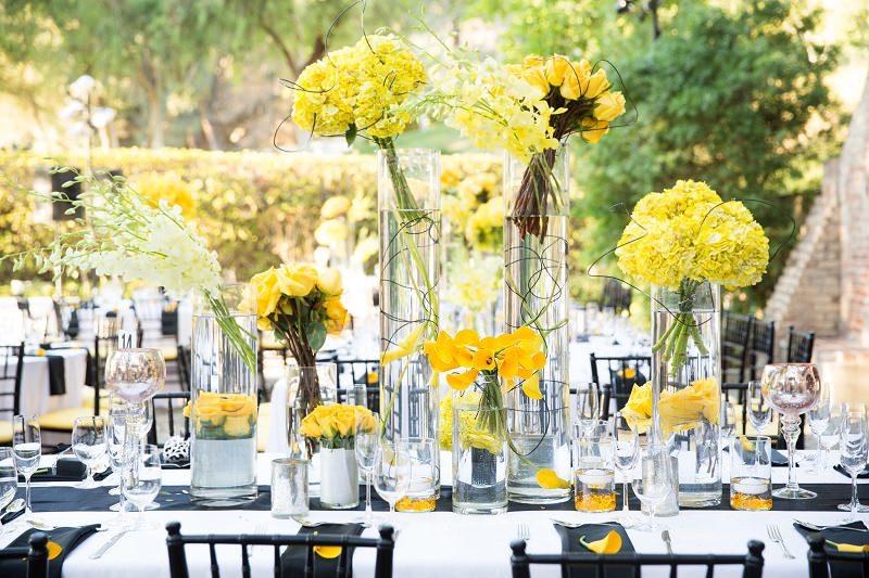 3-decoracao-da-festa-flores-amarelas
