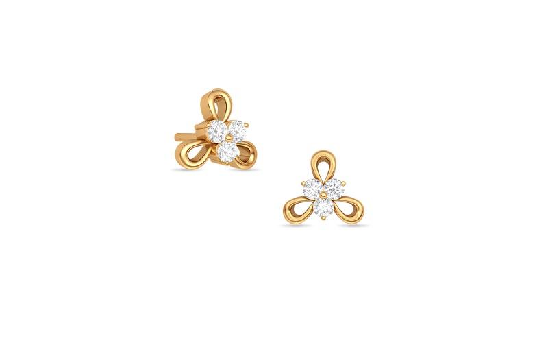 4-brinco-de-flor-dourado-delicado-para-noiva