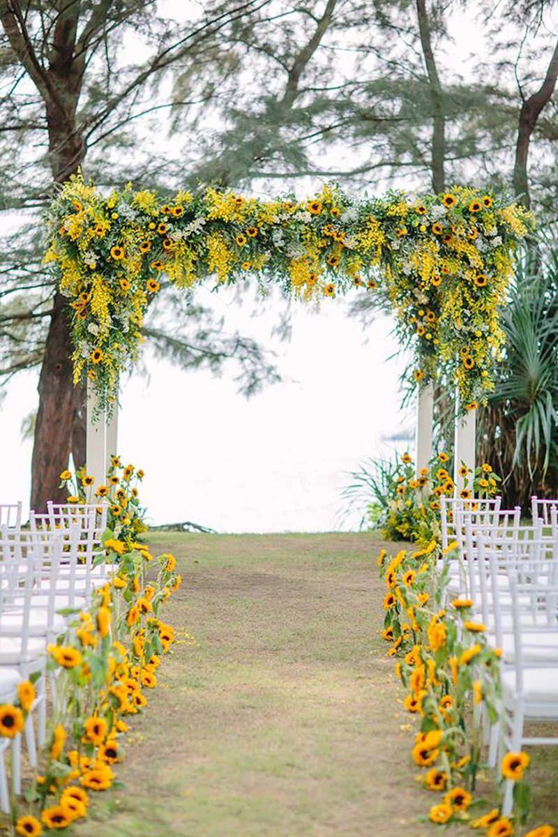 4-decoracao-de-casamento-com-girassois-amarelos