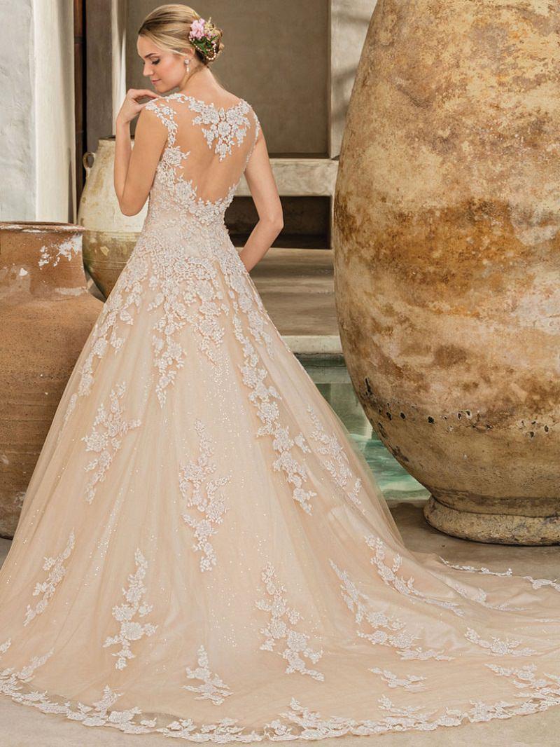 5-vestido-de-noiva-champagne-e-rendas-florais