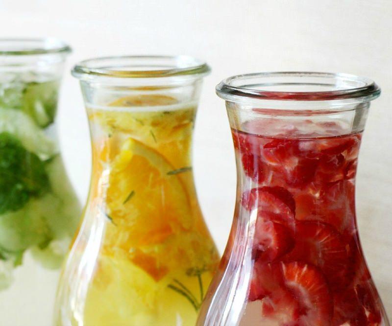agua-aromatizada-flavorizada-para-casamento