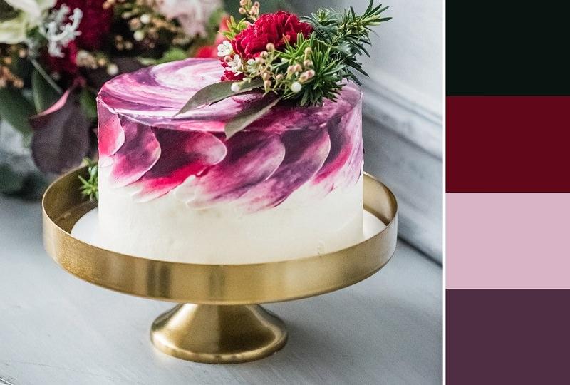 bolo-de-casamento-com-detalhes-cartela-de-cores-casamento