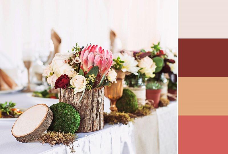 decoracao-de-casamento-cartela-de-cores-rustica