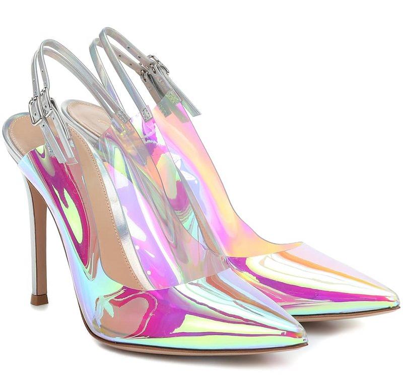 1-sapato-de-casamento-metalico-holografico