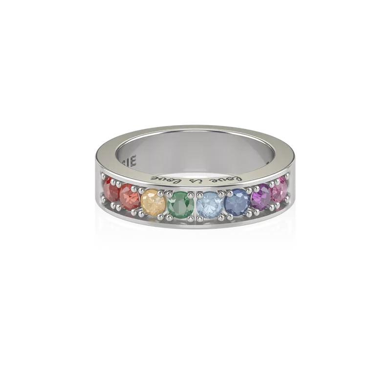 13-alianca-com-pedras-preciosas-coloridas-arco-iris