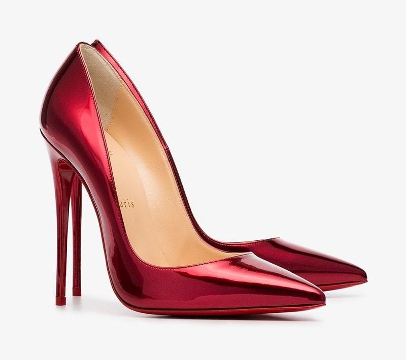 5-sapato-de-noiva-metalico-vermelho-casamento