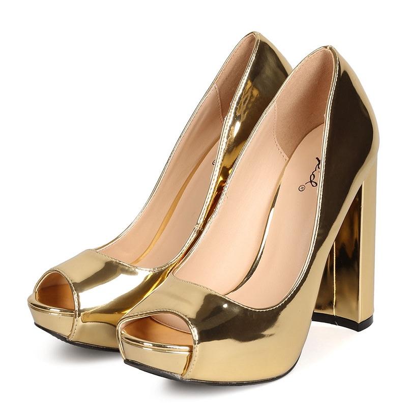 9-sapato-de-noiva-confortavel-dourado-metalizado