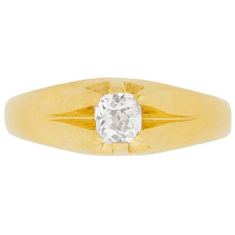 anel-de-noivado-solitario-epoca-vitoriana