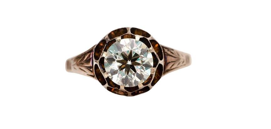 anel-de-noivado-vintage-periodo-vitoriano-capa