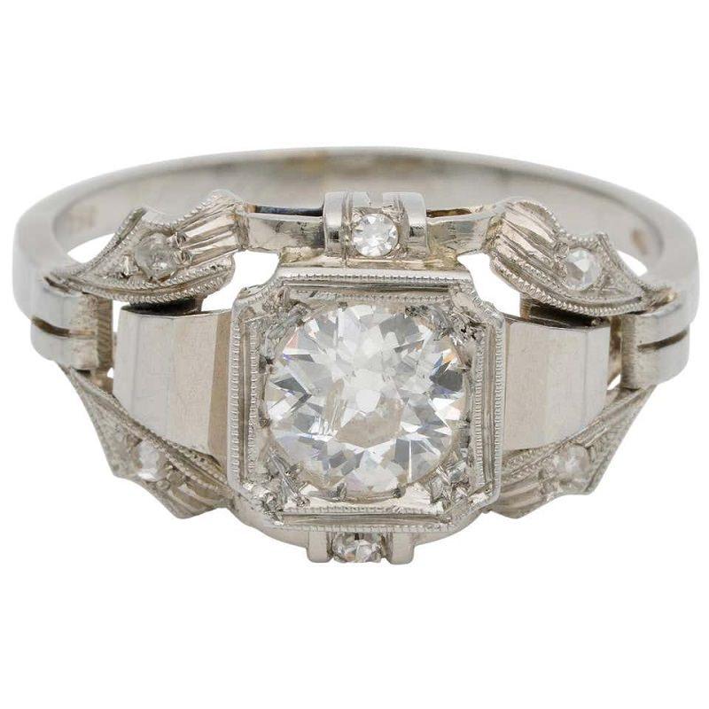 anel-de-ouro-branco-estilo-art-deco-para-noivado