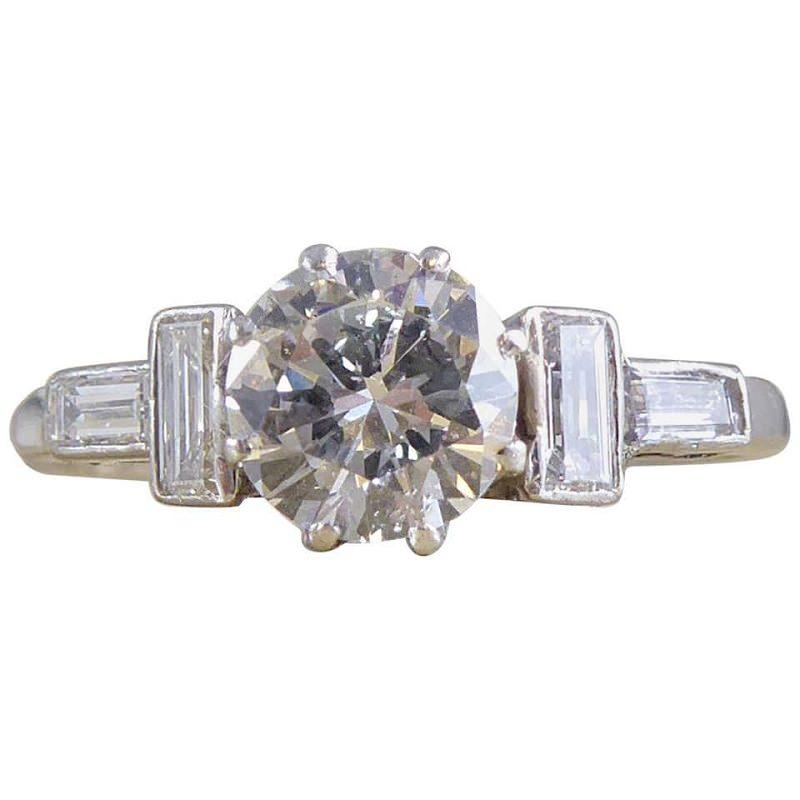 anel-de-ouro-branco-solitario-estilo-art-deco