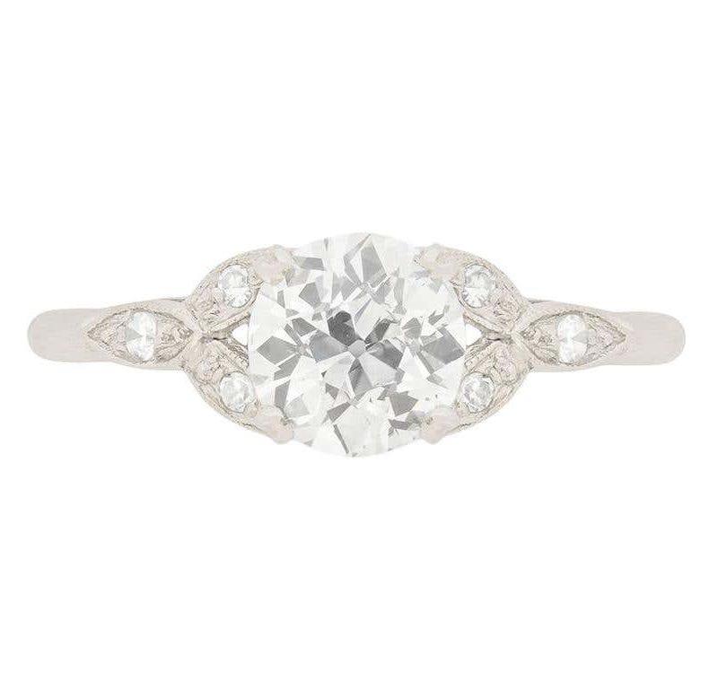 anel-estilo-art-deco-1930-com-diamantes-para-noivado