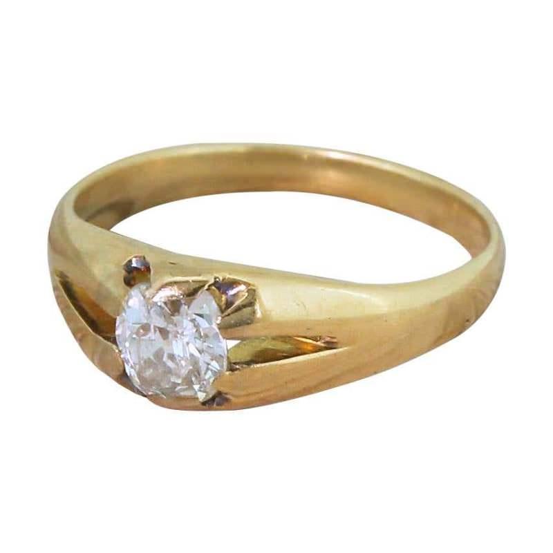 anel-solitario-com-diamante-para-pedido-de-casamento