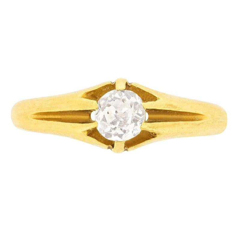 anel-solitario-com-diamante-vitoriano