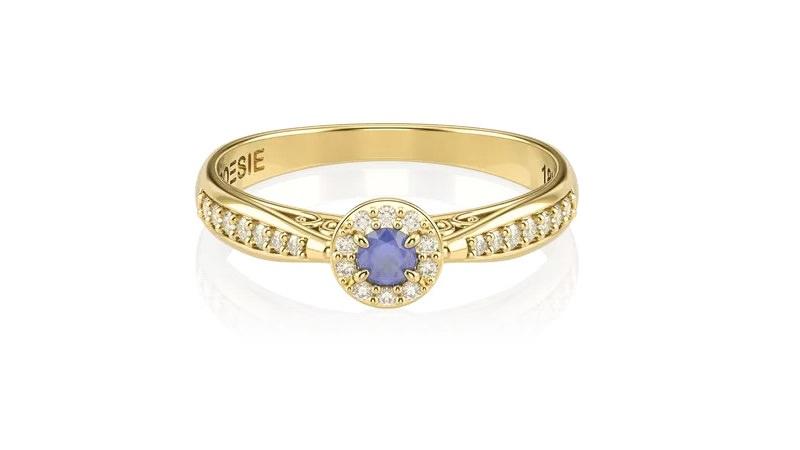 2-anel-de-noivado-azul-ouro-amerelo-e-safira