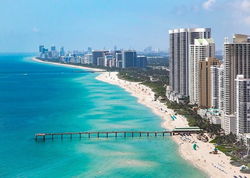 lua-de-mel-nos-estados-unidos-florida-sunny-isle-beach