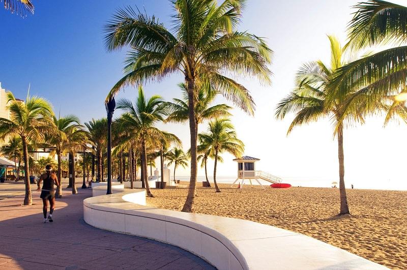 praia-para-descansar-na-florida-fort-lauderdale-lua-de-mel