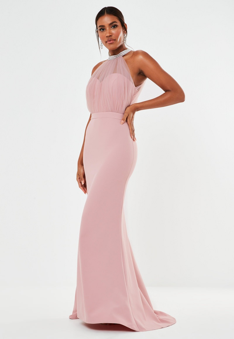 7-vestido-de-noiva-rosa-para-casamento-no-civil