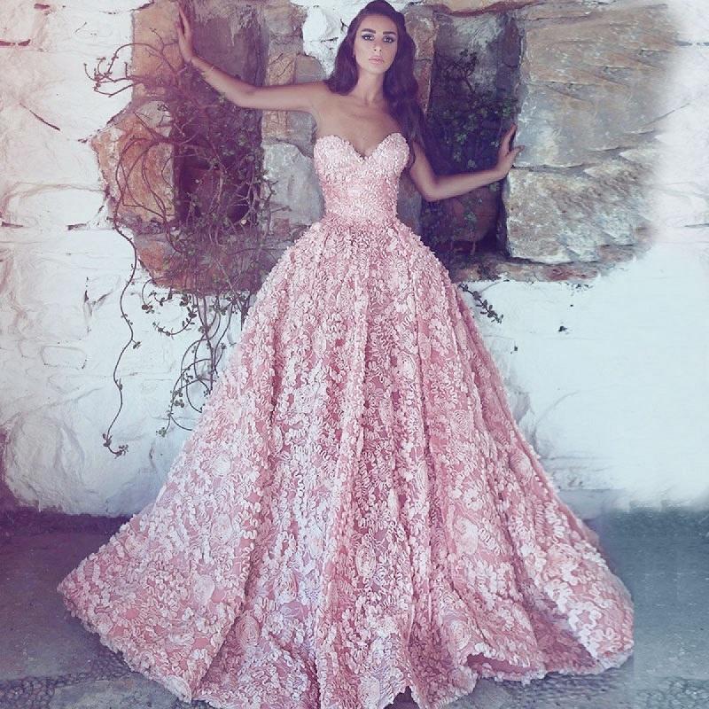 8-vestido-de-noiva-rosa-tomara-que-caia