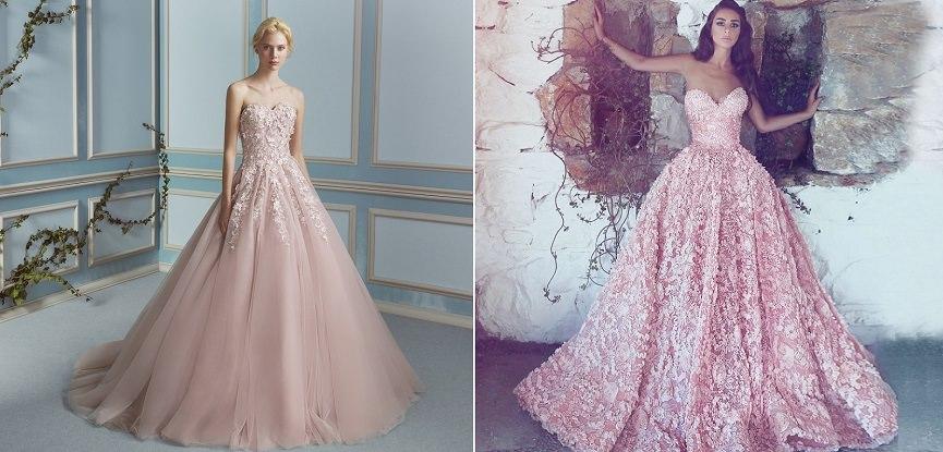 capa-vestido-de-noiva-cor-de-rosa