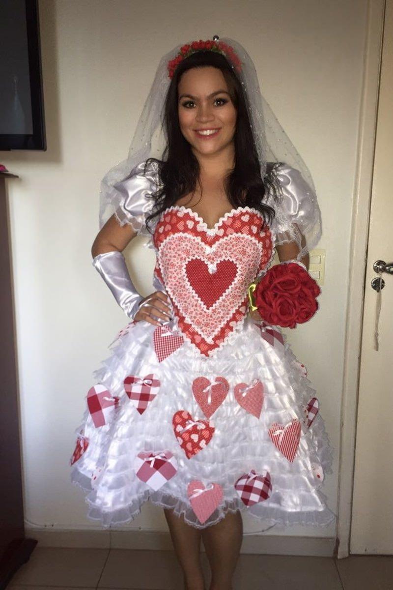 11-vestido-junino-adulto-noiva-coracoes-vermelhos